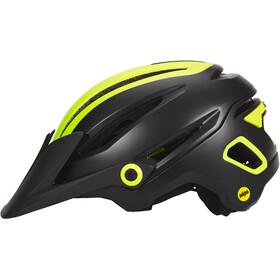 Bell Sixer MIPS casco per bici nero